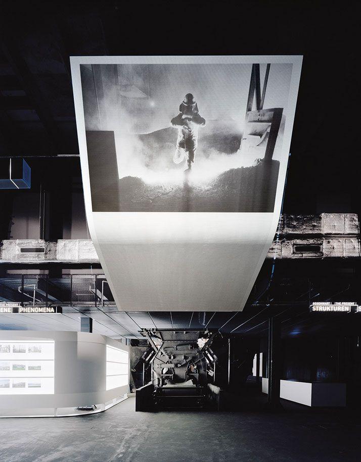 Ruhr Museum OMA  http://www.coe.int/t/dg4/cultureheritage/heritage/ehd/3eforum/PresentationUlrichBorsdorf_E_Forum2010.pdf