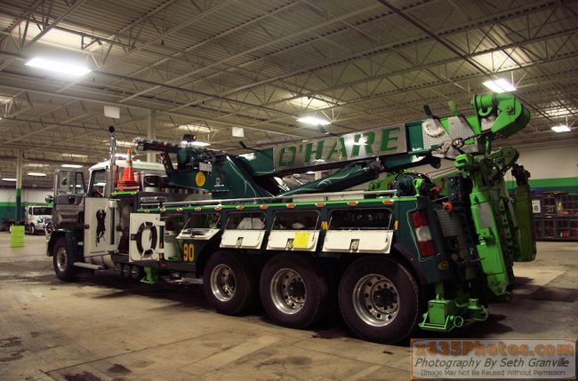 O Hare Towing Chicago Illinois 25 O Hare Towing Service