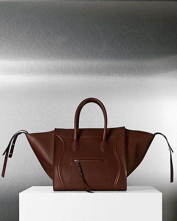 CÉLINE fashion and luxury leather goods 2012 Fall - Luggage Phantom - 34