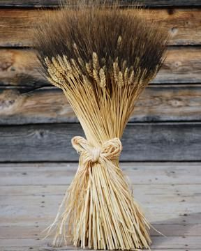 how to make wheat bundle in hay day