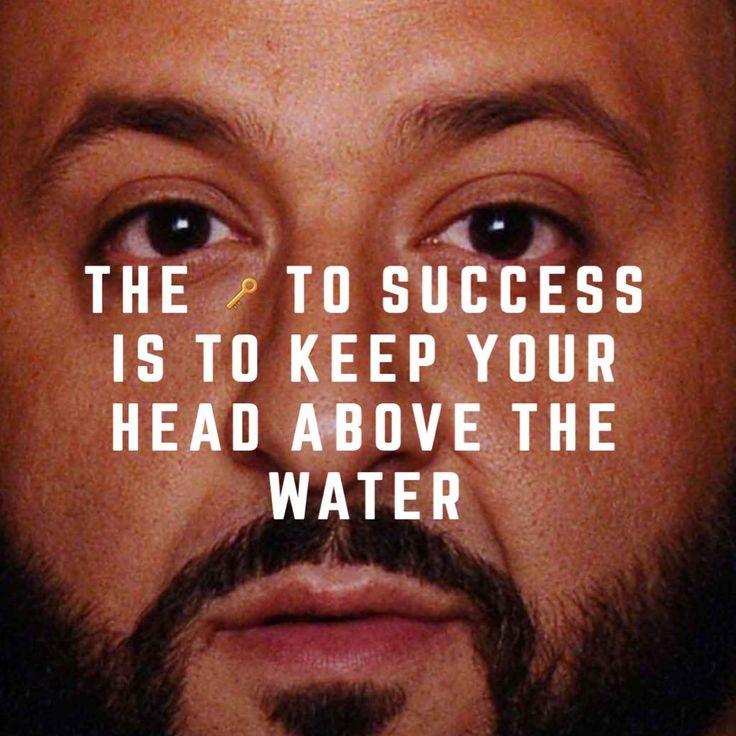 Dj Khaled Quotes Brilliant 23 Best Keys To Success Images On Pinterest  Dj Khaled Funny Dj