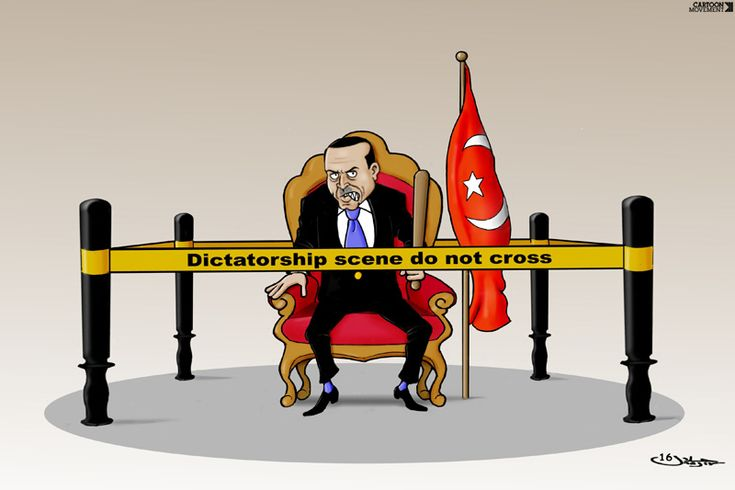 We've updated our collection of cartoons about Erdogan and Turkey: http://www.cartoonmovement.com/collection/77