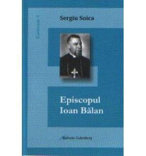 Episcopul Ioan Bălan