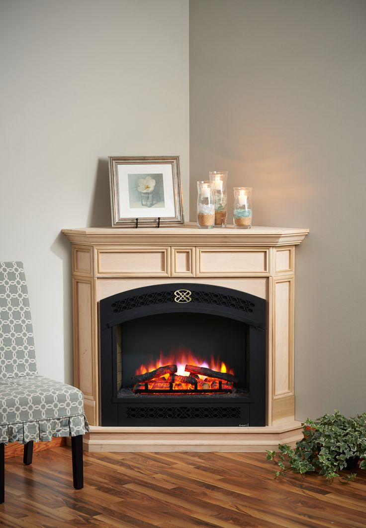 154 Best Electric Fireplaces Images On Pinterest