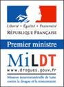 MILDT = Mission interministérielle de lutte contre la drogue et la toxicomanie : http://www.drogues.gouv.fr/