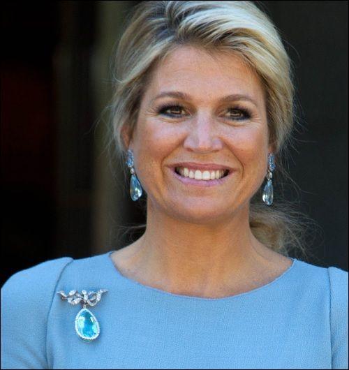 Herdragen kleding koningin Máxima deel 77 | ModekoninginMaxima.nl