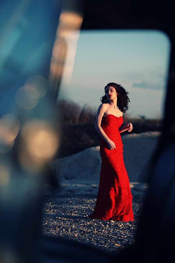 red winds by Mihai Dascalescu on 500px