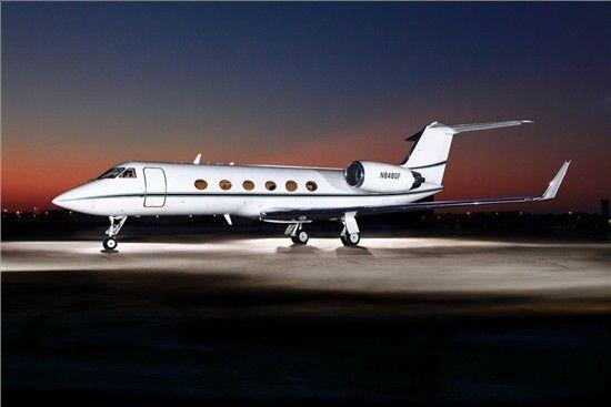 Aircraft for Sale - Gulfstream IV, APU Enrolled on MSP, RVSM Certified #bizav #new2market