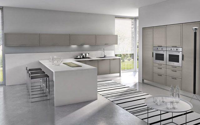 M s de 25 ideas incre bles sobre cocina con peninsula en - Cocinas con peninsula ...