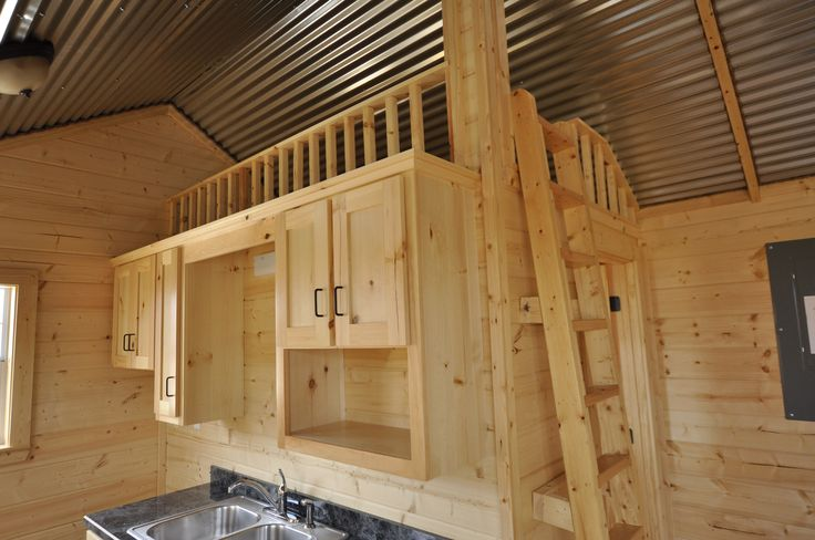 Floor Plans For A 12x20 Cabin Craftsman Series The