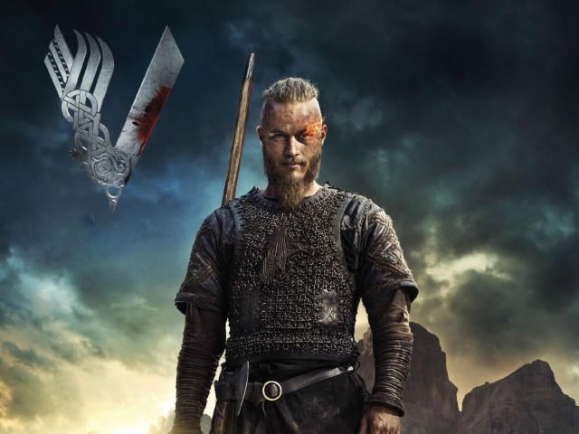 Collection Of Travis Fimmel Hd 4k Wallpapers Background Photo And Images Vikings Travis Fimmel Vikings Tv Series
