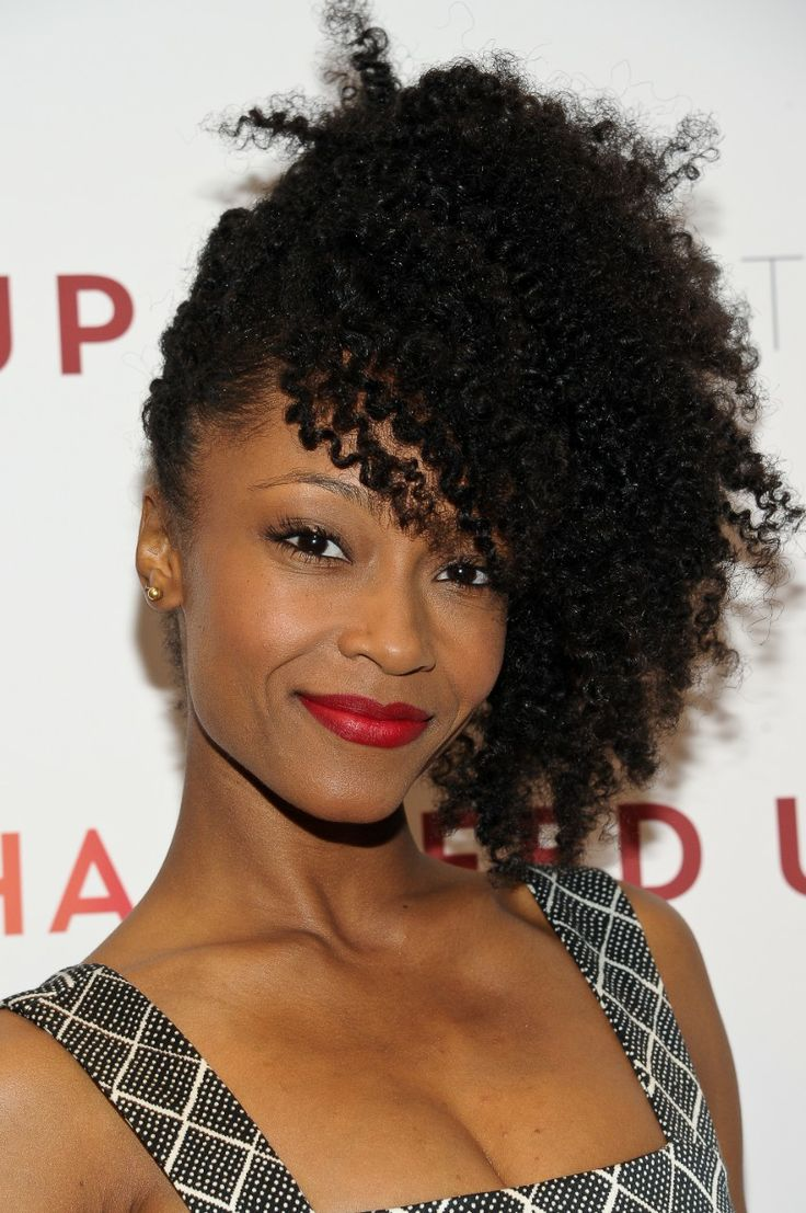 Whitney Houston Hairstyles 582 Best Images About Natural Hair On Pinterest
