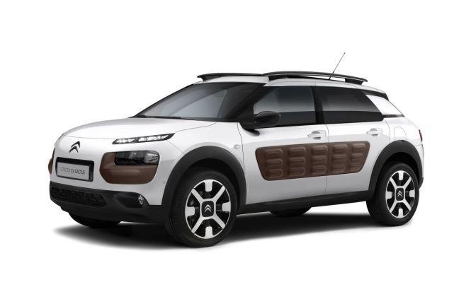 Citröen Cactus - the new Volkswagen?