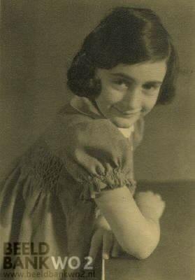 .Anne Frank