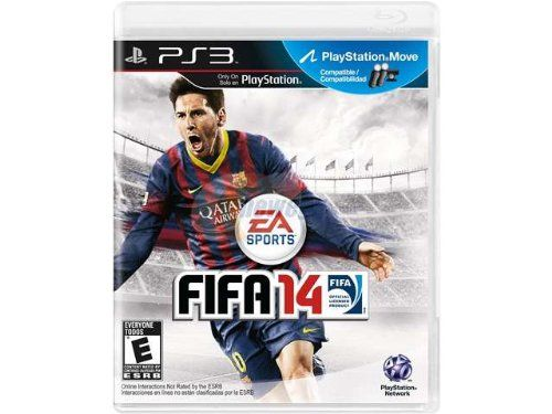 PS3 FIFA SOCCER 14 *** Click image to review more details. Note:It is Affiliate Link to Amazon.