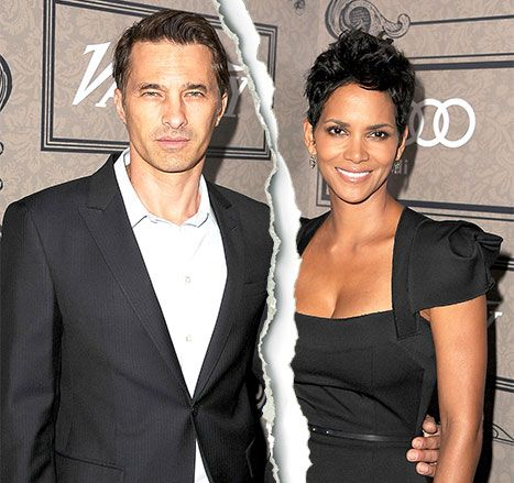Halle Berry, Olivier Martinez Divorcing After Two Years of Marriage
