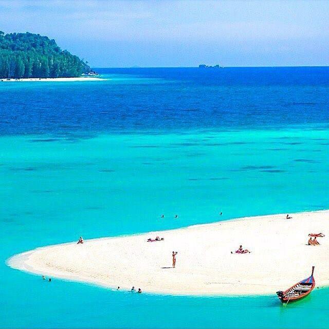Koh Lipe-Thailand
