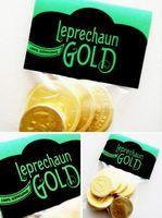 100% Genuine Leprechaun Gold - Honest To Nod