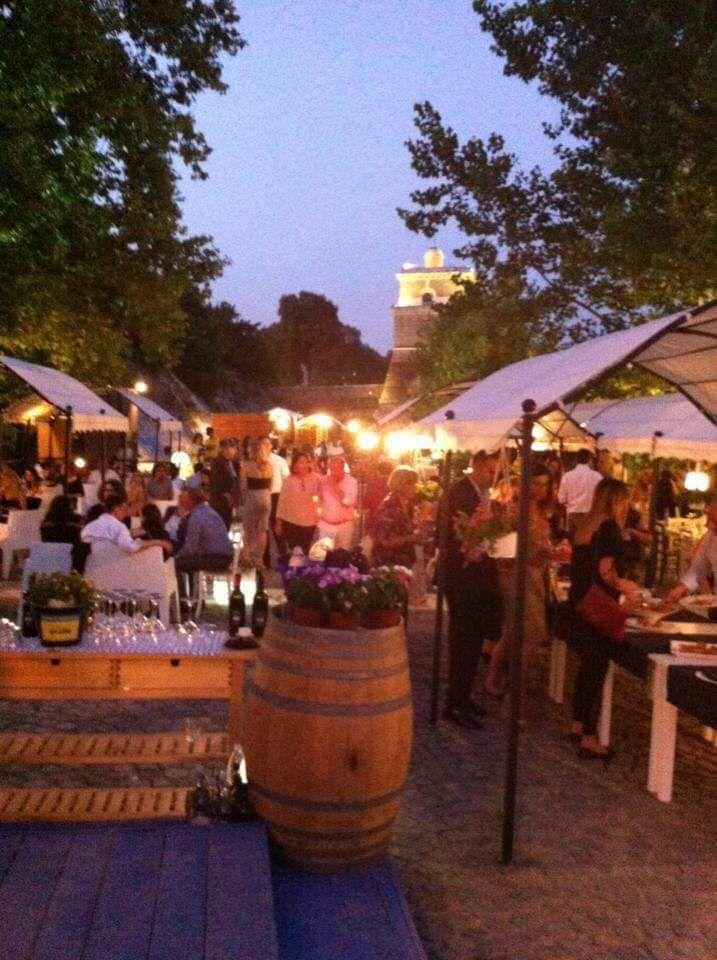Ristorante Siculo – Roma | Vino Blog