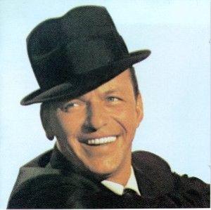 Frank Sinatra - The Very Best of Frank Sinatra - album cover