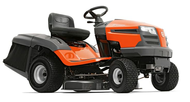 HUSQVARNA CT 154 - Градински трактори