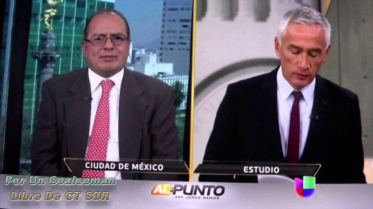 Acusan A Enrique Peña Nieto De Corrupción Y Conflicto De Interés