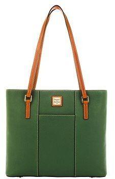 $171, Green Tote Bag: Dooney