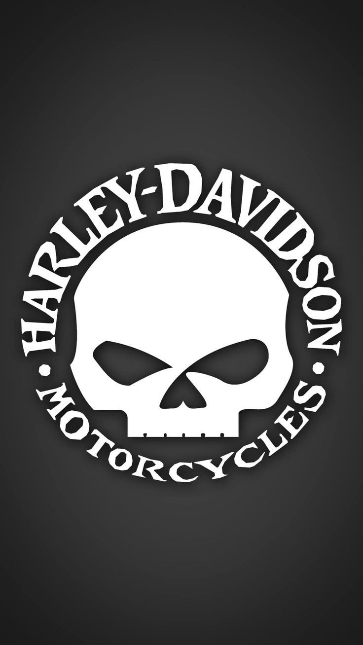 http://wallpaperformobile.org/14244/free-harley-davidson-logo-wallpaper.html - free harley davidson logo wallpaper