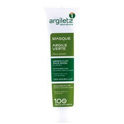 Masque à l'Argile Verte Argiletz