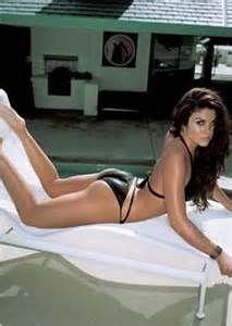 Nadia Bjorlin Bikini Pics