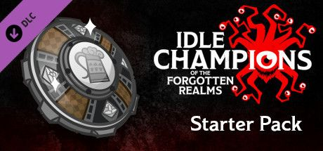 Steam offers a free Starter pack for the owners of Idle Champions of the Forgotten Realms! The pack includes a Bruenor's Shiny Level 1 Strong Shield and 2 Gold Chests and is perfect for those just starting their adventure in the game! Hurry up because the giveaway ends on the 2nd of...