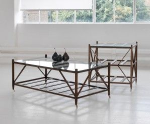 Architects Coffee Table - Small