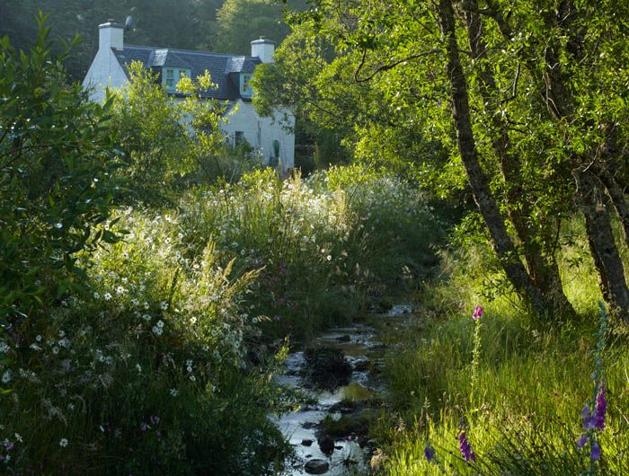 Extraordinary home - Scottish Highland Estate
