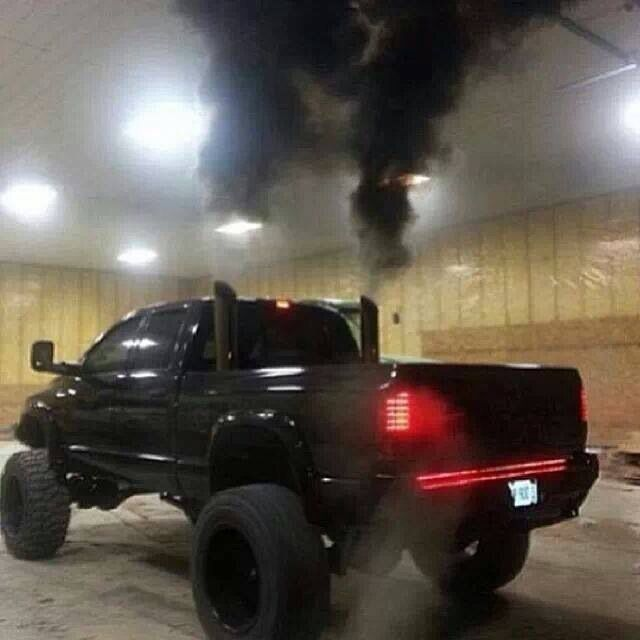 07 Dodge Ram 1500 Accessories >> Dodge dually rollin' coal | Trucks Trucks Trucks ...