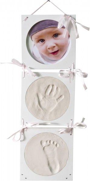 Bilderrahmen-Set Baby