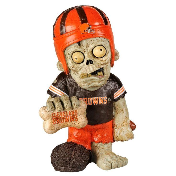 Cleveland Browns Black 11oz. Sublimated Mug