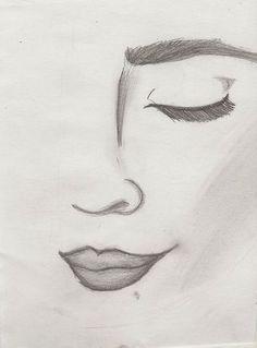 dibujos a lapiz faciles tumblr - Buscar con Google | Dibujos ...