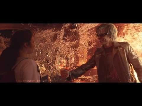 X-Men: Apocalypse VFX Breakdowns Quicksilver Extraction - Computer Graphics & Digital Art Community for Artist: Job, Tutorial, Art, Concept Art, Portfolio