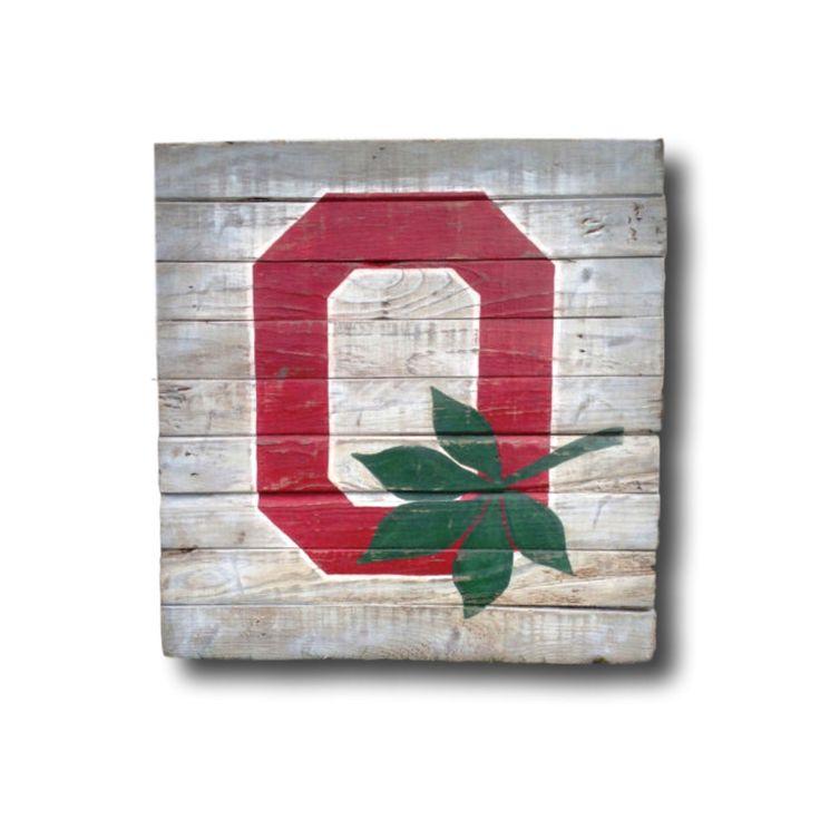 Ohio State Wall Art 26 best ohio wall images on pinterest | ohio, columbus ohio and