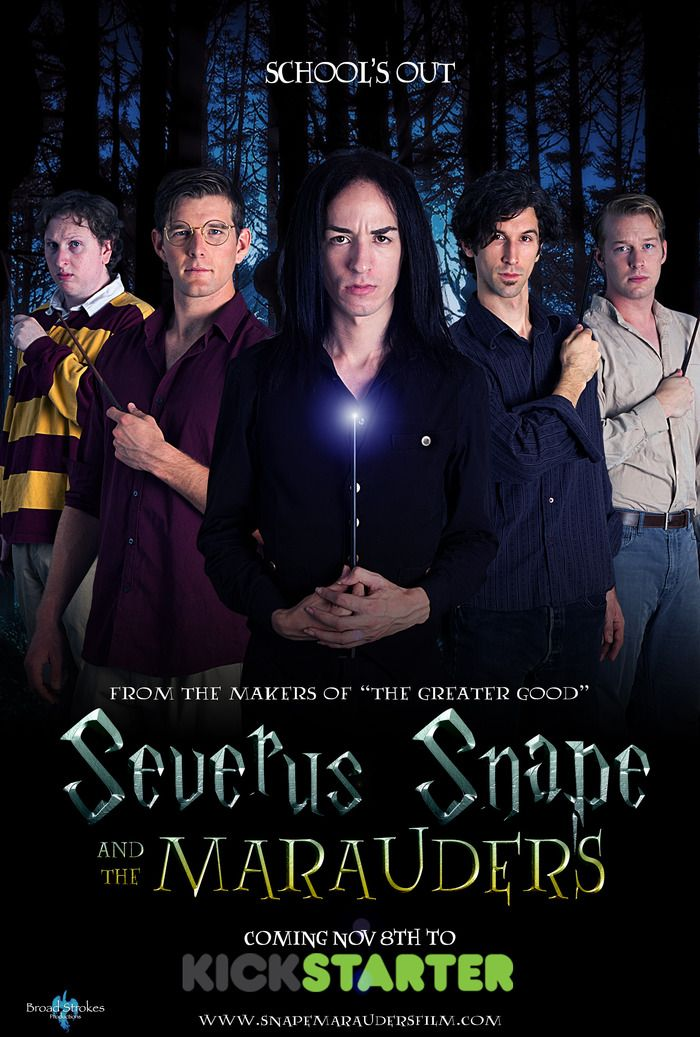 Movie Fan Magazines: 70 Best Images About The Marauders On Pinterest