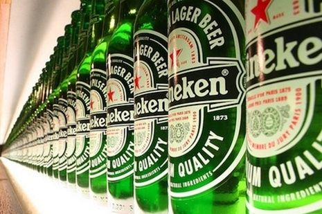 """BEER NEWS - Heineken is to reward smaller pubs and restaurants for selling more of its beer through a location-based loyalty scheme it hopes will steal share in the on-trade from rivals.""""Heineken Rewards"""" has been created by marketing agency WhyNot!, to target smaller restaurants and bars that are not directly supplied by Heineken."""