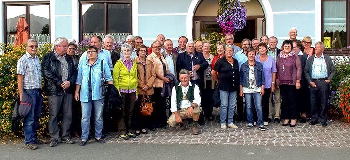 50-Jahre-Klassentreffen-Mariazell