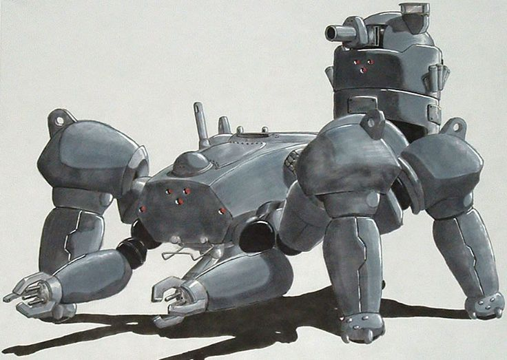 Udemy - Learn to draw Mechs: Photoshop - student reviews ...