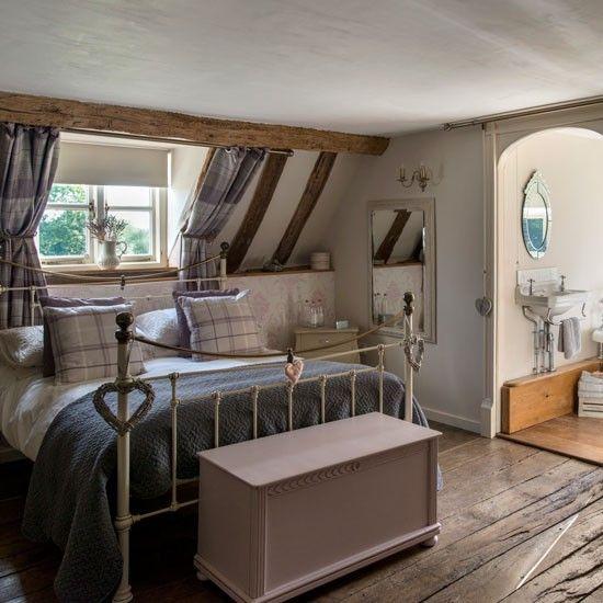 Step inside this beautiful Staffordshire farmhouse