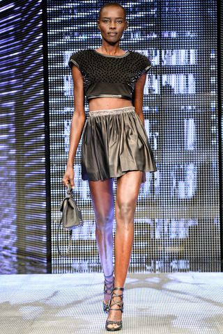 Philipp Plein Spring 2014 Ready-to-Wear Collection Slideshow on Style.com
