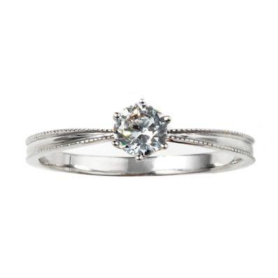 MUSUBIME 結び目(プラチナ) 結婚指輪・ジュエリー SIENA - Bridal
