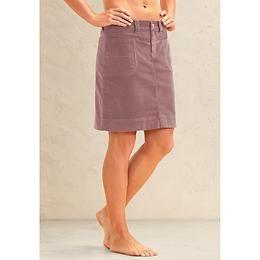 Weathered velvet skirt weathered softer edge washed velvet skirt