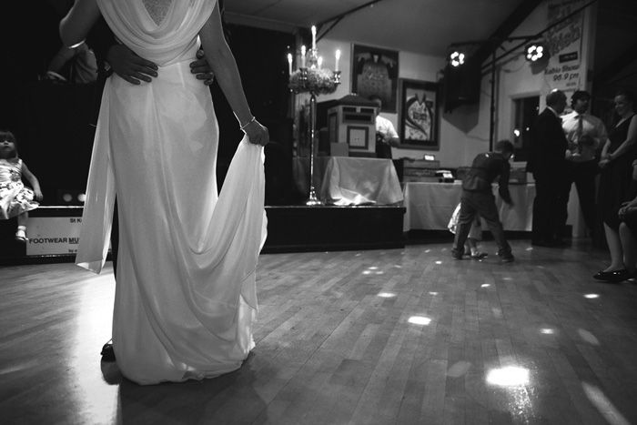 St Kentigerns - Wedding Reception 2015