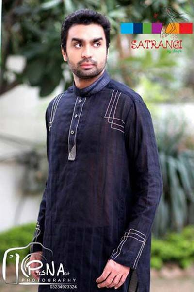Men Kurta Collection 2012
