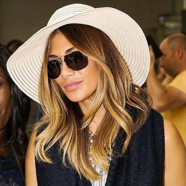 Nicole Scherzinger Gets the Perfect End-of-Summer Cut, Adrian Grenier Shaves His Signature Shaggy Hair?Take a Look! | E! Online Mobile